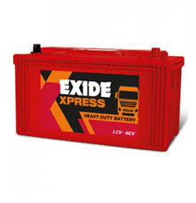 work at exide