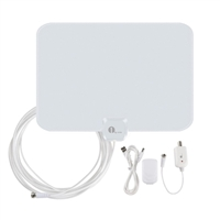 1byone Amplified HDTV Antenna for $15 from $20