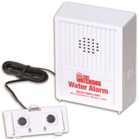 BASEMENT WATCHDOG BATTERY OPERATED WATER ALARM $15