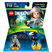 LEGO Dimensions: Fun Pack – Fantastic Beasts for $9 from $12