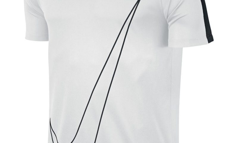 Nike Men's Dry Academy Soccer Shirt $15 was $30