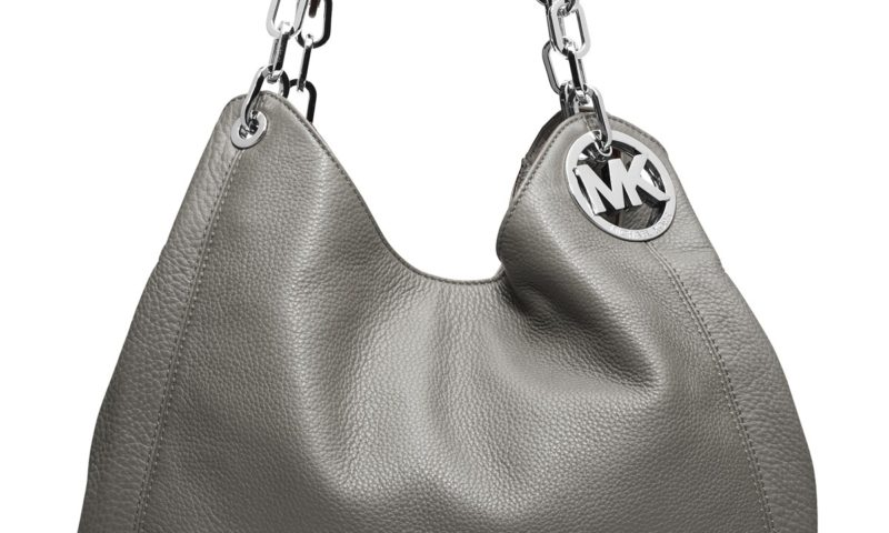 Michael Kors Fulton Large Hobo $238 was $398
