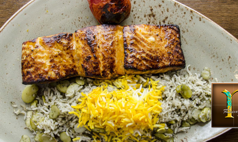 Persian restaurant – Rumi's Kitchen