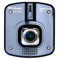 Polaroid PD-G55H 1080p Dash Camera – Blue $49 was $100