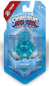 Skylanders Trap Team Air Trap Pack by Activision for $0.06