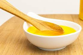 should you eat ghee sugar and rice