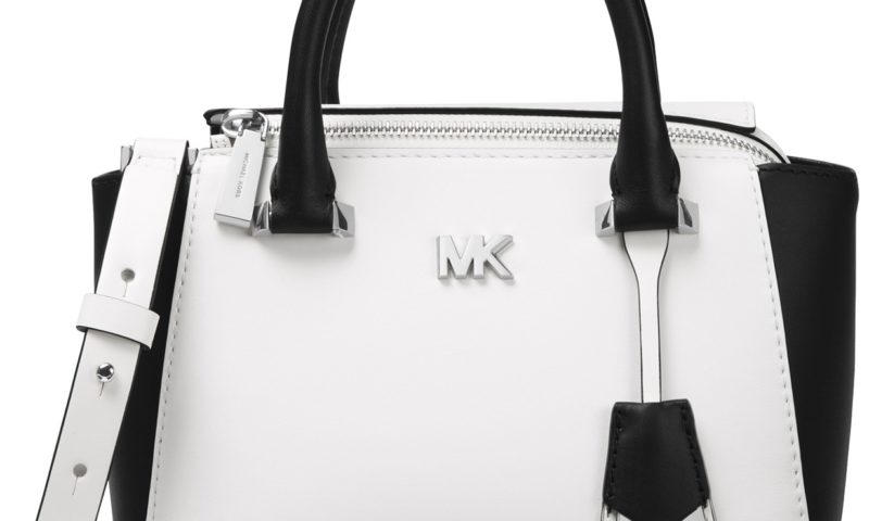 Michael Kors Nolita Mini Messenger $116 was $300