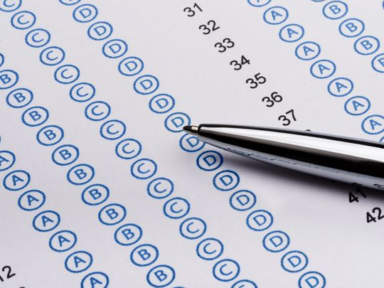 SAT and ACT will soon be optional at Ball State. Here's what they'll use instead.