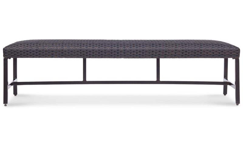 Savannah Outdoor Bench 75% Off