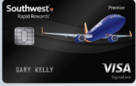 Southwest Credit Card – will make your travel goal feasible