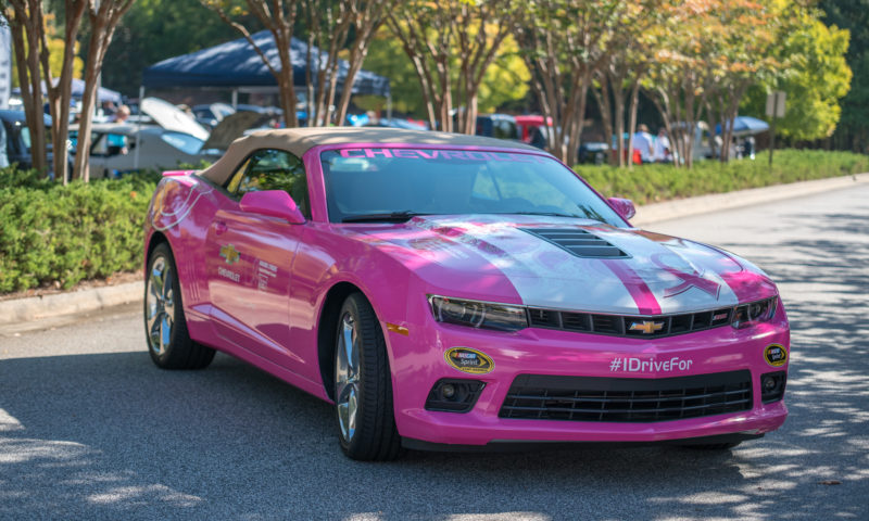 The United Way Car and Truck Show -Sep 22