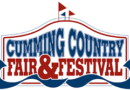 2018 Cumming Country Fair October 4th-14th