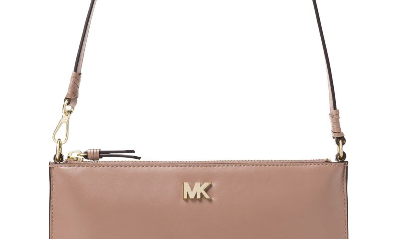 Michael Kors Convertible Clutch $76