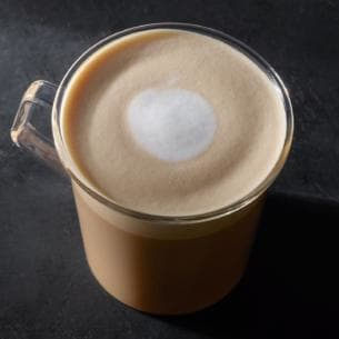 Indian coffee taste in Starbucks – Flat white