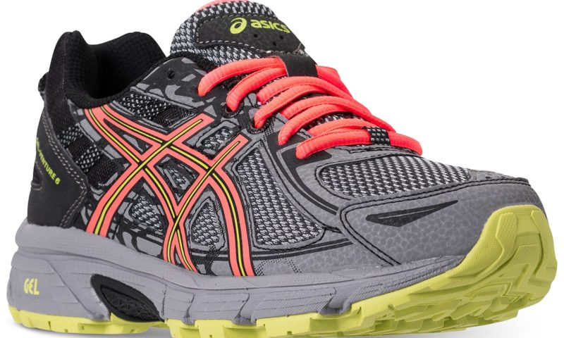 Ascis Women's GEL-Venture 6 Running Sneakers 50% off
