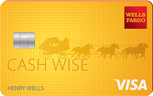 $200 Cash Rewards Bonus from wellsfargo card