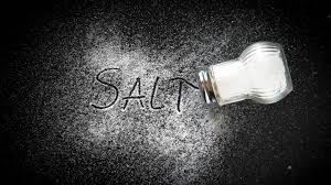 Why is low blood sodium a health concern for older adults? How is it treated?