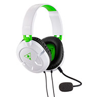 Turtle Beach EAR FORCE Recon 50X Gaming Headset – White by Turtle Beach for $29 from $40