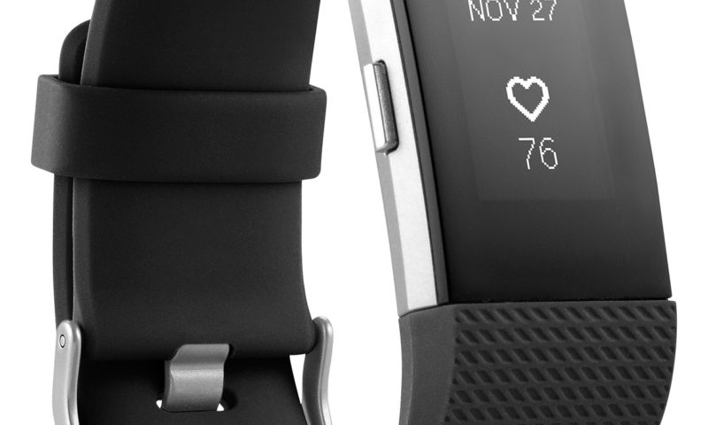 Fitbit Charge 2 Heart Rate + Fitness Wristband $90  was <strike>$130</strike>