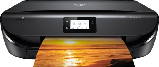 HP – ENVY 5010 All-In-One Instant Ink Ready Printer $40