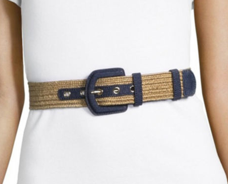 Libby Edelman Belt for $15.36 from $32