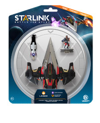 Starlink: Battle for Atlas Starship Pack – Lance by UbiSoft for  $12.49 from $25