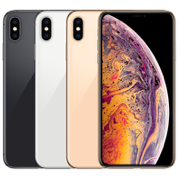 The iPhone XR for $229, The iPhone XS for $549, and The iPhone XS Max for $649.
