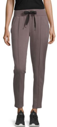 Xersion Studio Pintuck Jogger for $11.10 from $37