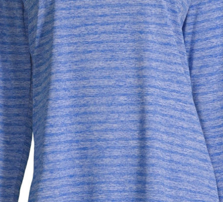 Xersion Long Sleeve Round Neck T-Shirt-Womens for 8.10$ from $27