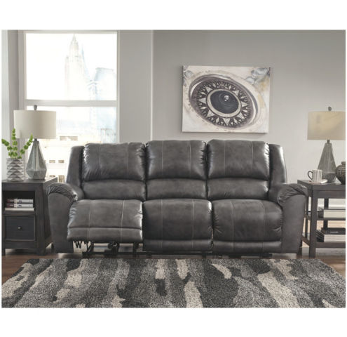 Signature Design By Ashley® Persiphone Reclining Sofa for $1500 from $2500