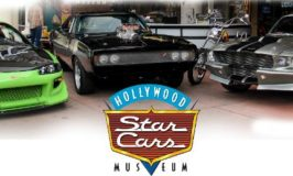 Hollywood Star Cars in Gatlinburg, TN