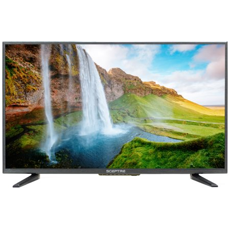 Sceptre 32″ Class HD (720P) LED TV $89