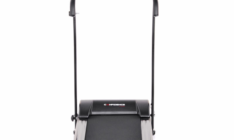 Power Pro 1100W Motorized Electric Treadmill Running Machine $163 was <strike>$1000</strike>