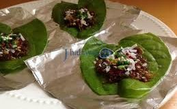 where to get fresh paan in Atlanta