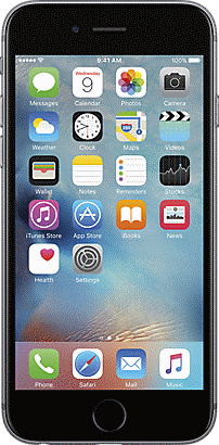 iphone6 $5/mo! No trade-in required. New line required