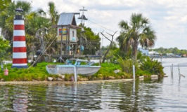 Riverside Resort – Homosassa, FL