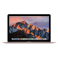 Apple MacBook MNYM2LL/A 12″ Laptop Computer – Rose Gold $300 Off