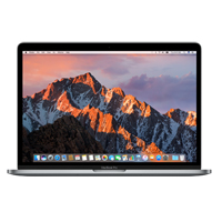 Apple MacBook Pro with Touch Bar MR942LL/A Mid 2018 15.4″ $450 Off