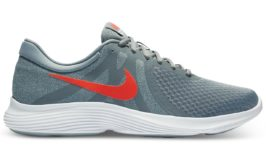 Nike Men's Revolution 4 Running Sneakers $37
