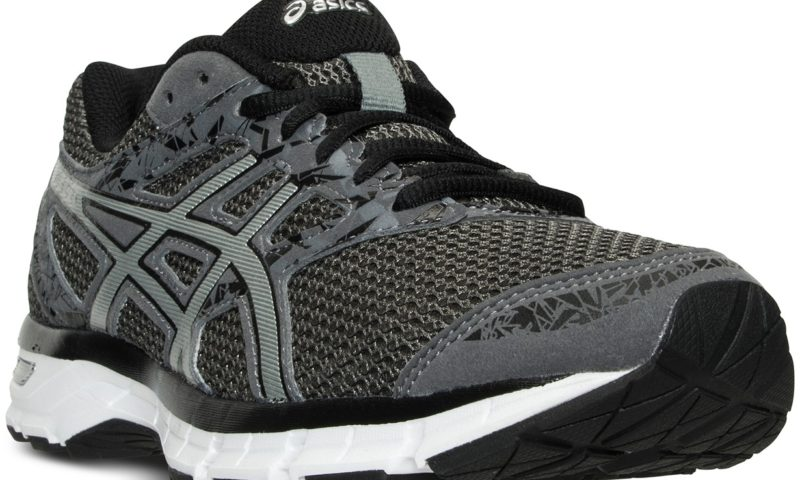 Men's Excite 4 Running Sneakers $33
