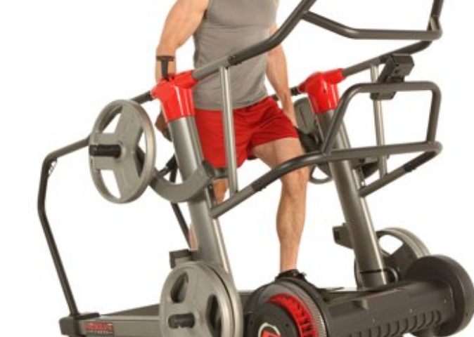 Fitness R1C Commercial Sled Treadmill $2999