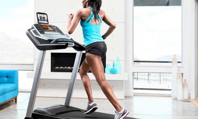 ProForm Premier 1300 Smart Treadmill with 1-Year iFit Coach Included $700 Off