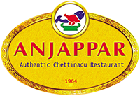 Anjappar south indian Restaurant – Cumming GA