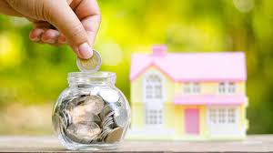 How to Save for Home Improvements
