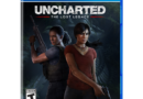 Naughty Dog Inc. Uncharted: Lost Legacy, Sony, PlayStation 4 for $17 from $39