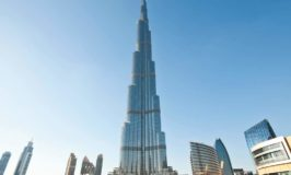 Burj Khalifa – The World Tallest Tower