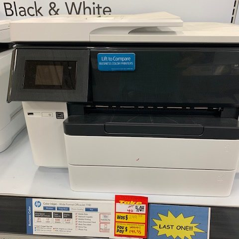 Business Printers for $149