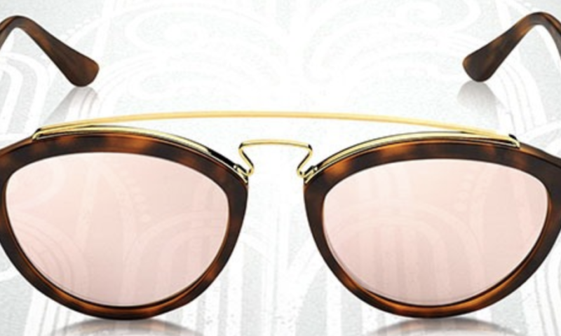 Ray-Ban Sunglasses 50% Off today