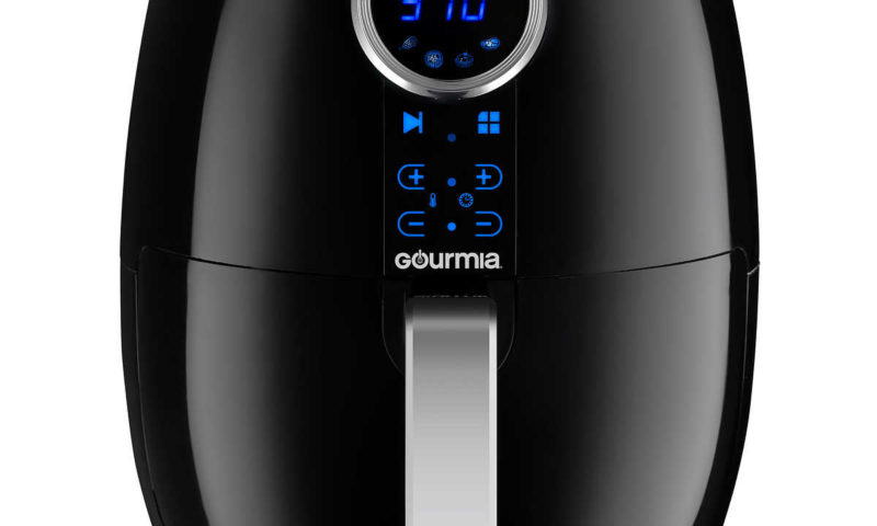 Gourmia 5 Qt Digital Air Fryer $39