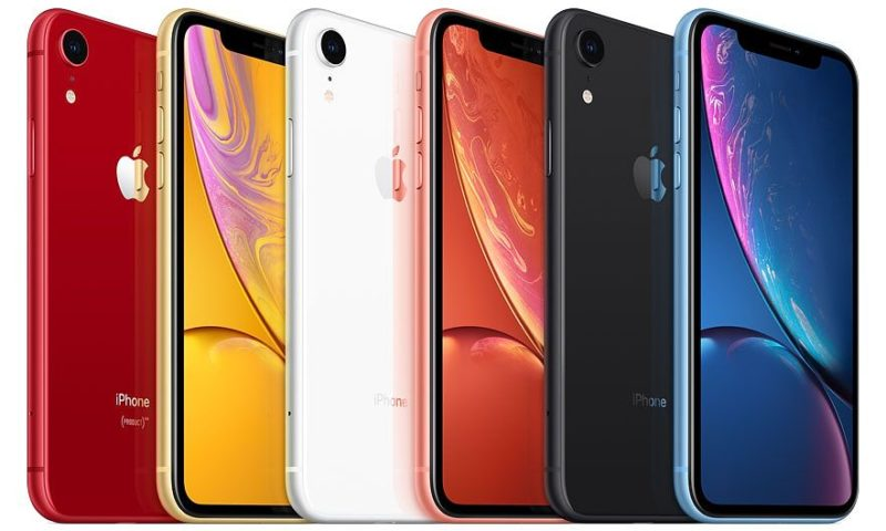 You Can Buy a iPhone XR By Trading Your Old iPhone